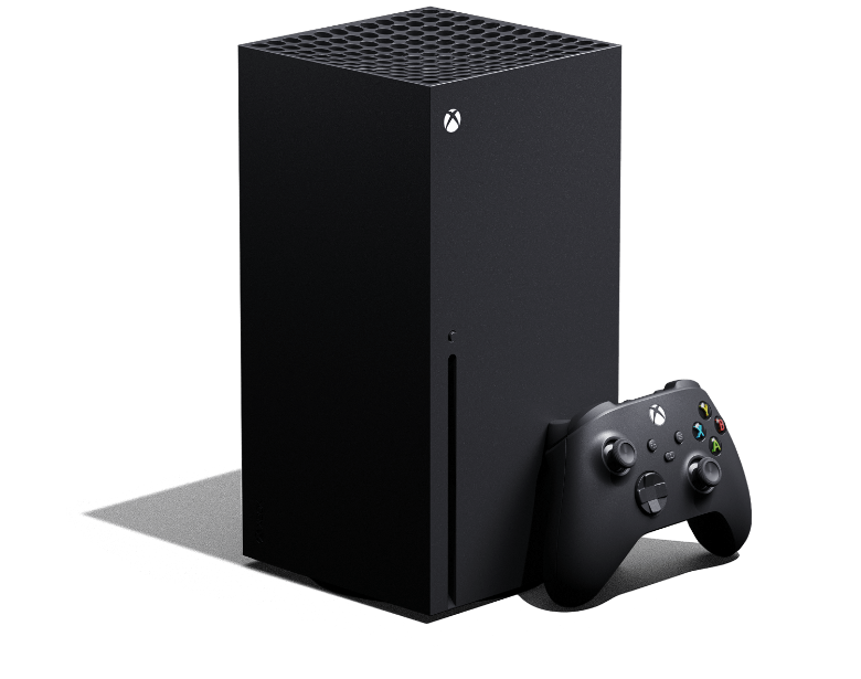 You are currently viewing Je craque pour une XBOX Serie X