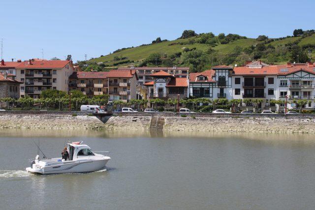 Zumaia: Un des plus beaux villages à visiter dans le pays basque espagnol