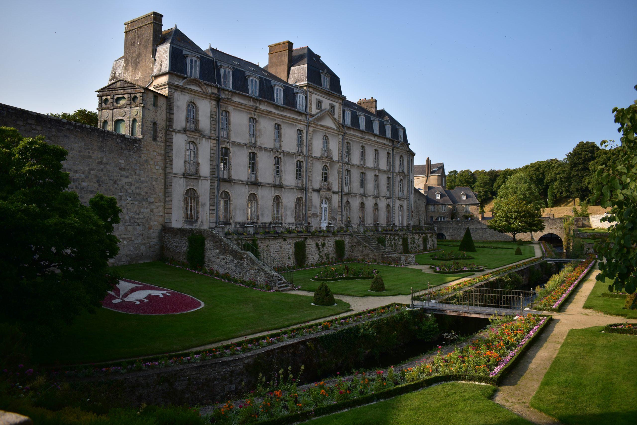 5 bonnes raisons de visiter la ville de Vannes dans le Morbihan