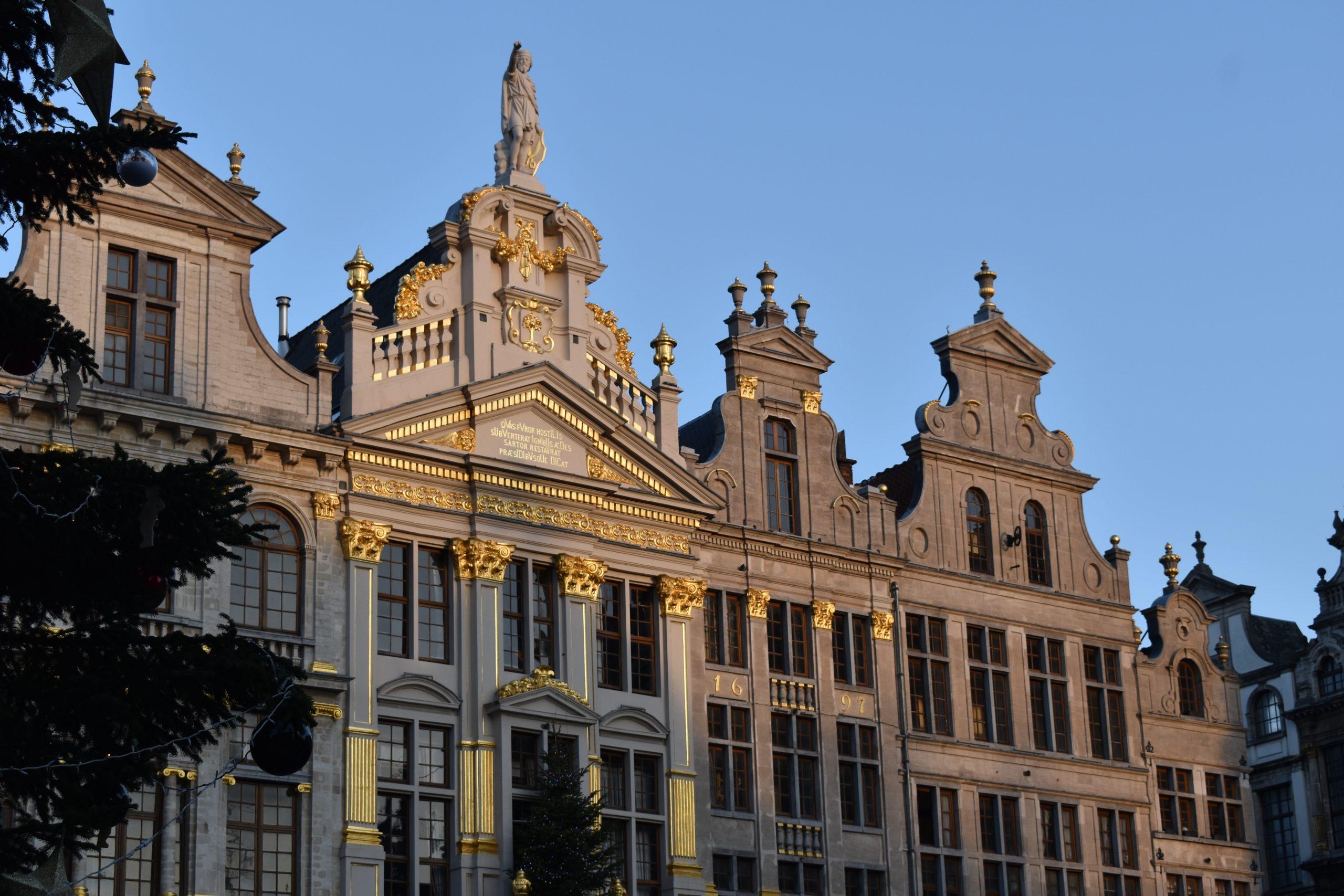 City guide: les incontournables à visiter lors d'un voyage à Bruxelles