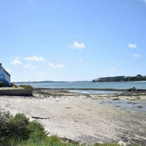 L'île D'Arz : la petite île sauvage du Morbihan