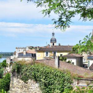 Que faire autour de Blaye en Gironde ?