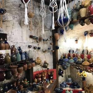 À la découverte des artisans de Villefranche-de-Conflent