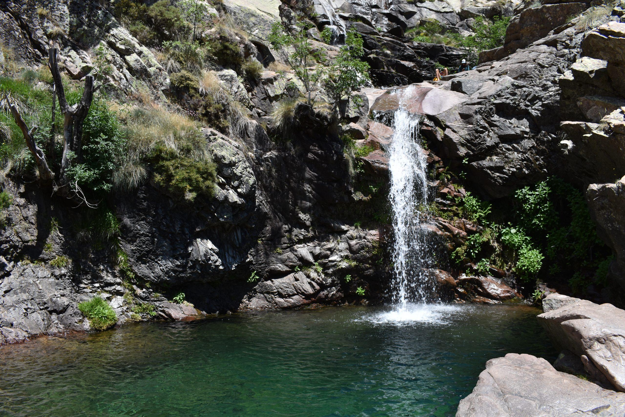 4 cascades Corse qui valent le coup d'œil !