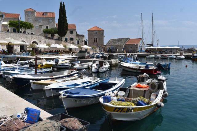 Que faire sur Ile de Brač en Croatie