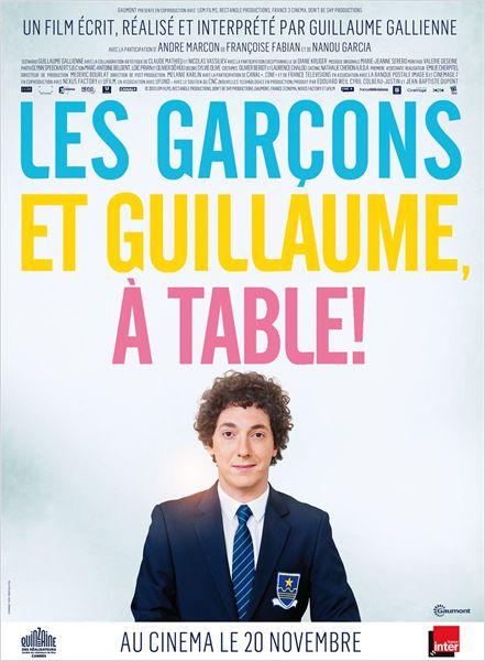 guillaume-et-les-garçons-a-table-affiche