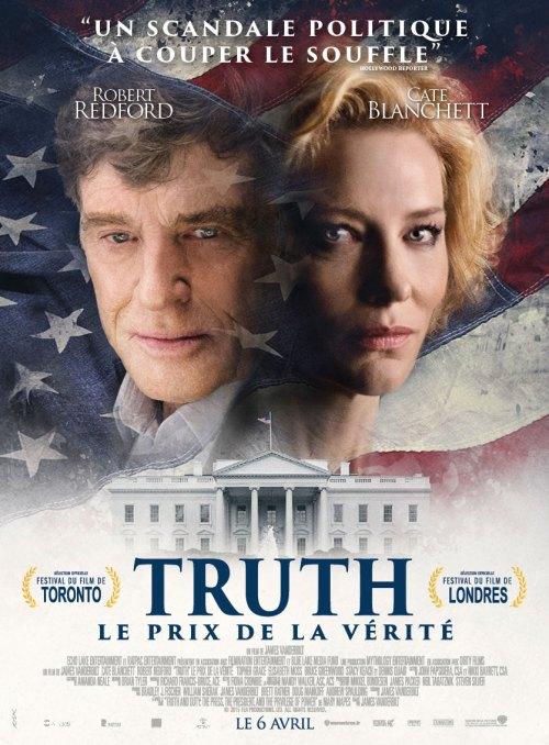 Truth-affiche