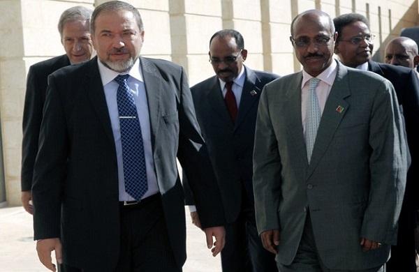 ehti Malabo : le Président de l'UA met une délégation israélienne à la porte