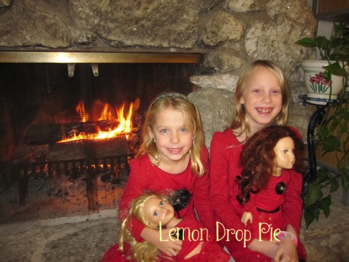 girls by fireplace (2)