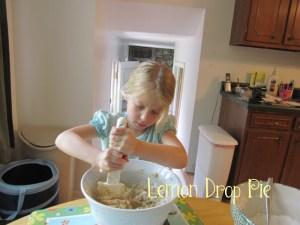 Emmy stirring
