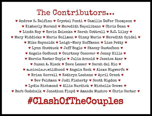 Clash of the Couples contributors