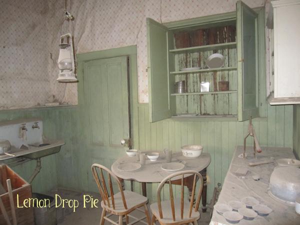 ghost town kitchen