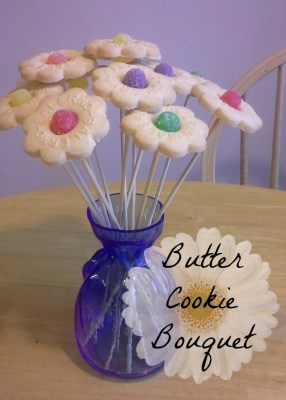 butter cookie bouquet 3