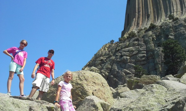 Devil's Tower 2