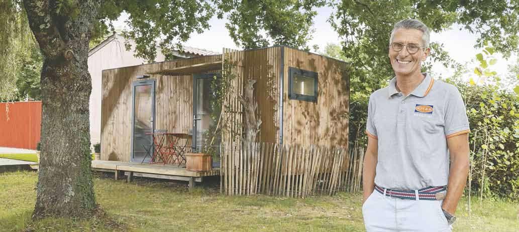 kit a reinvente la cabane au fond du