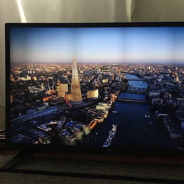 City of London (apple tv)