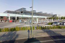 Google Maps Südkreuz