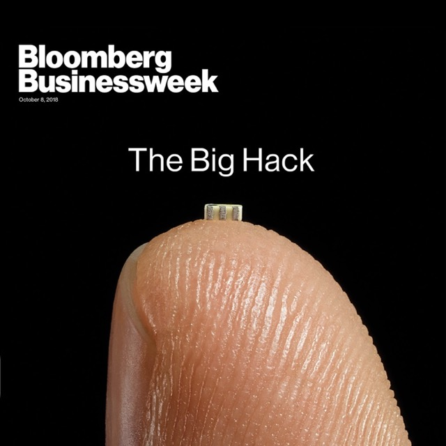 Bloomberg: The Big Hack