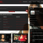 Unsigned by WooThemes