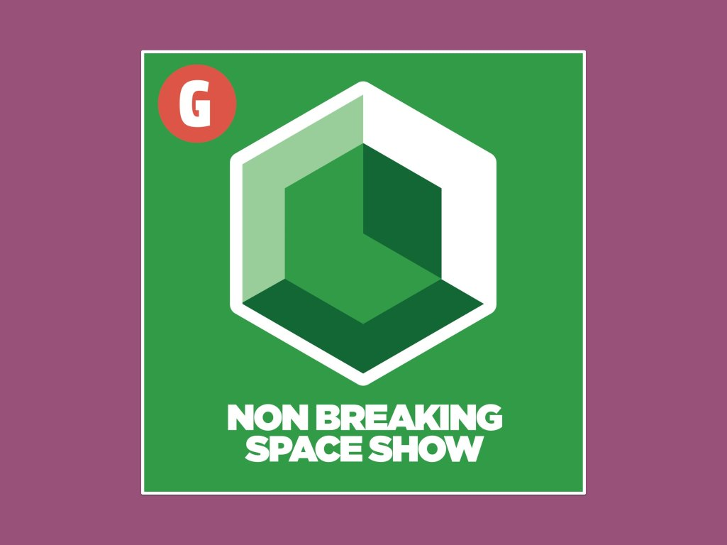 non breaking space show 01