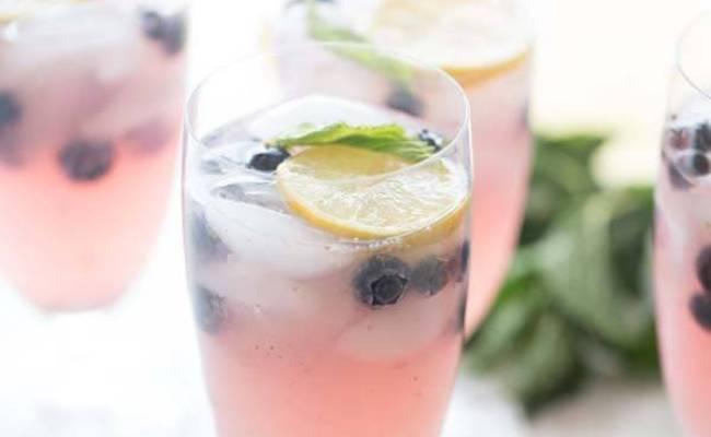 Blueberry Vodka Lemonade Lemonsforlulu