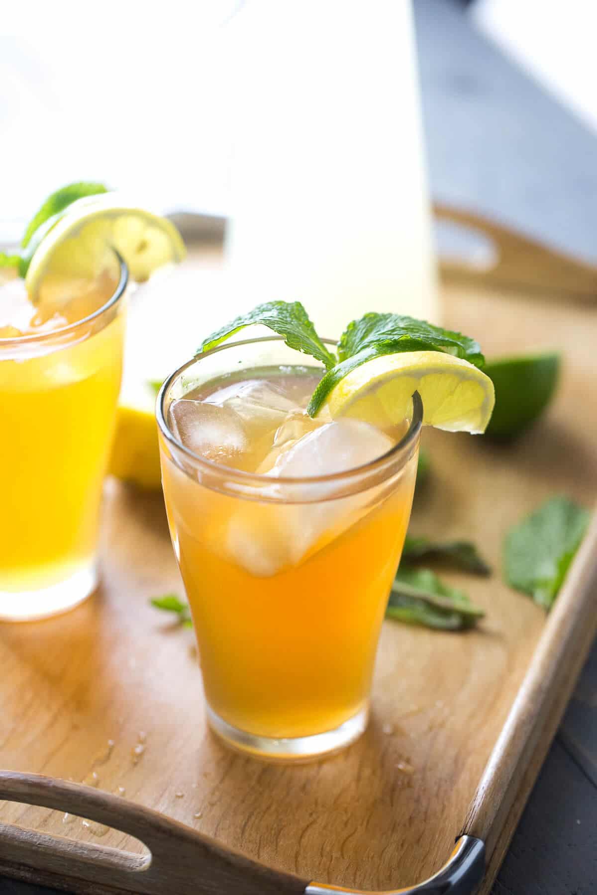 Image result for lemon cocktail