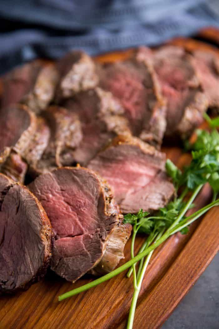 how to cook beef tenderloin whole