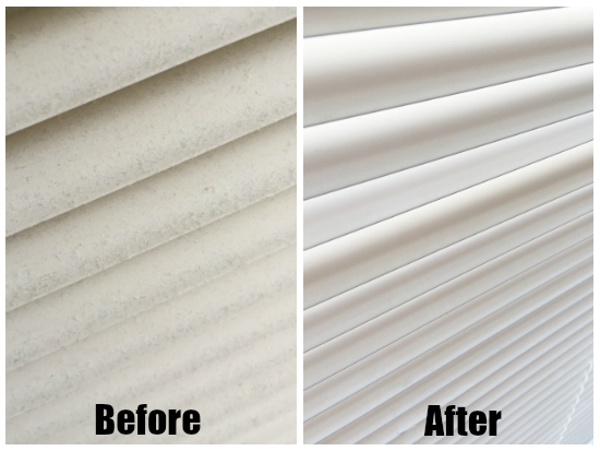 Cleaning Tip Tuesday Cleaning Blinds  Lemons Lavender