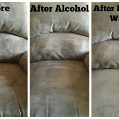Cleaning Down Filled Sofa Cushions On Casters Tip Tuesday A Microfiber Couch Lemons Lavender