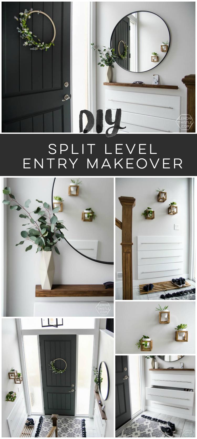 Image Result For Split Entry Kitchen Remodel