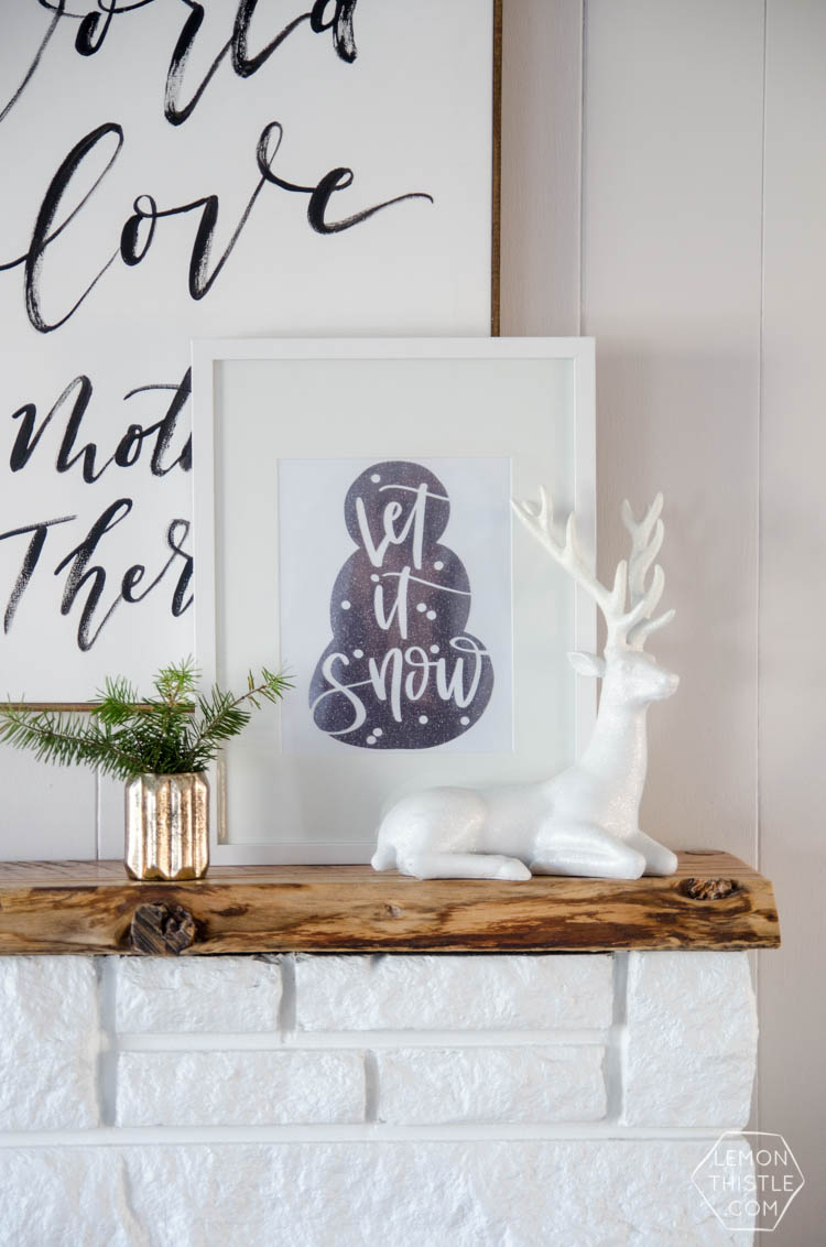 Download Handlettered Holiday Cards & Tags- A New Fresh Cut SVG ...