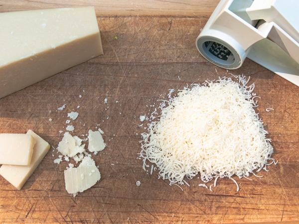 Safron Cauliflower Risotto recipe.
