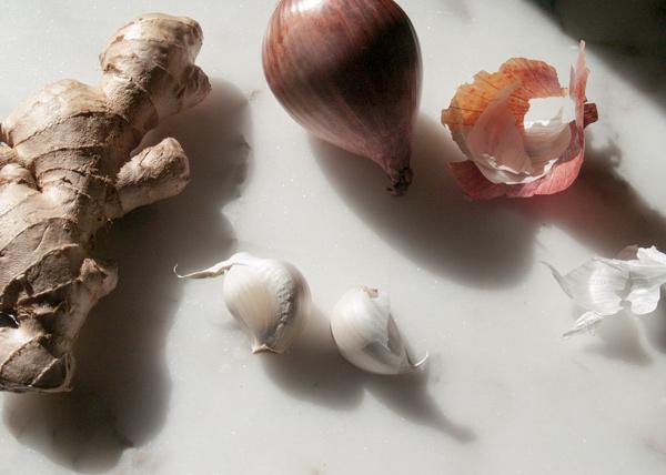 Sugar Snap Peas with Shiitake Mushrooms recipes