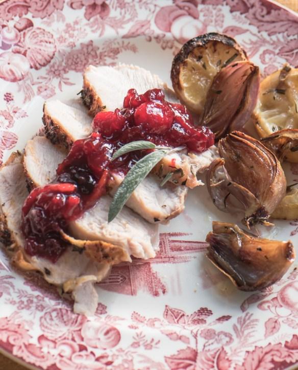 Tripple C Cranberry Sauce recipe.