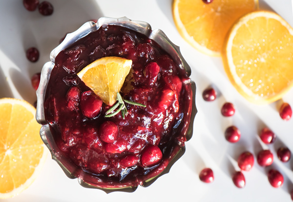 Triple C Cranberry Sauce Recipe.