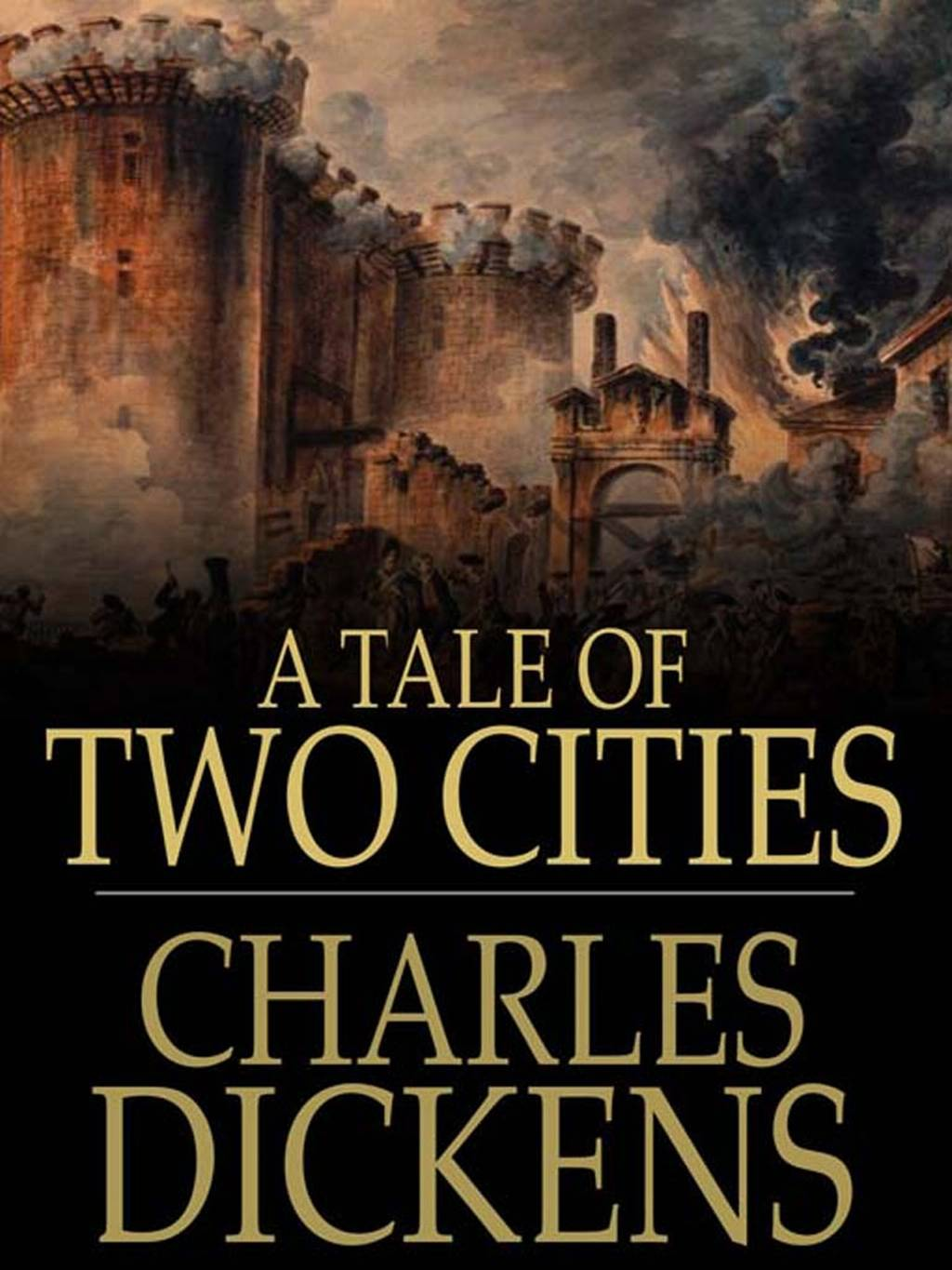 Tale Of Two Cities Ebook Free Download