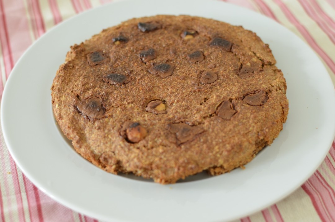 mega cookie saludable