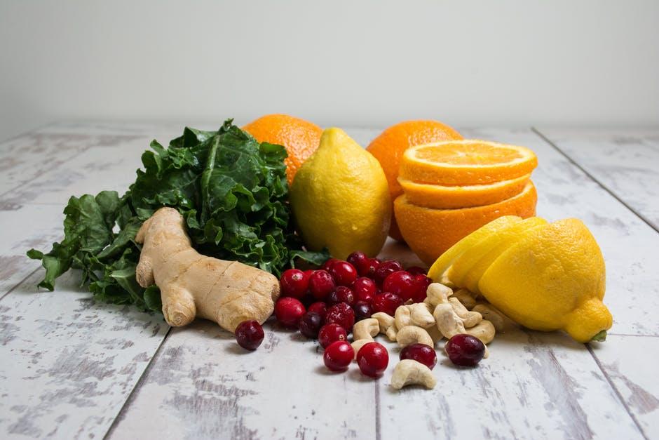 frutas y verduras pierden propiedades al congelarse