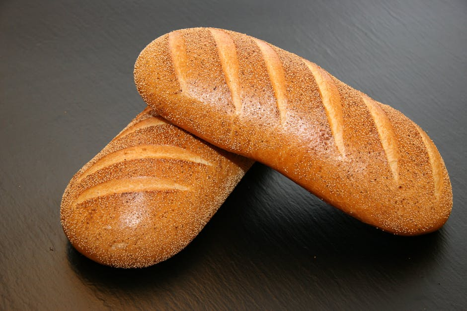 el pan multi cereales es mejor que el blanco