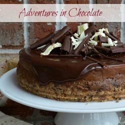 Adventures in Chocolate
