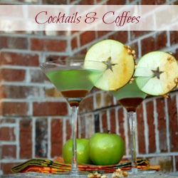 Cocktails & Coffees