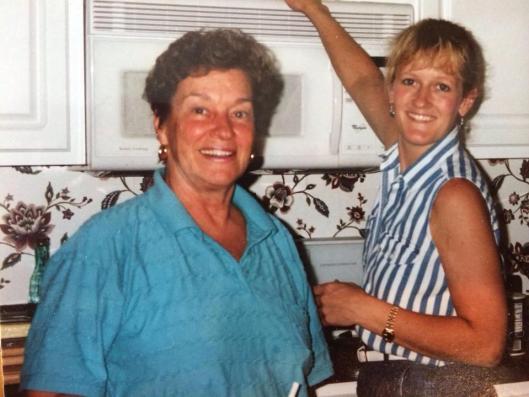 Mom & Lib