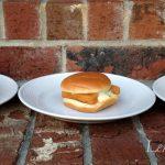 Fish Filet Sandwich Taste Test