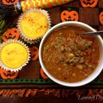 27 Ingredient Chili Con Carne
