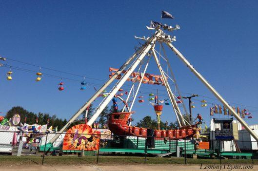 Country Fair 2012