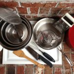 Top 12 Cooking Essentials