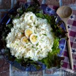 Homestyle Potato Salad