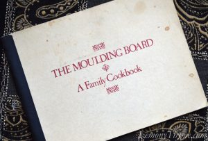 The Moulding Board Family Cookbook