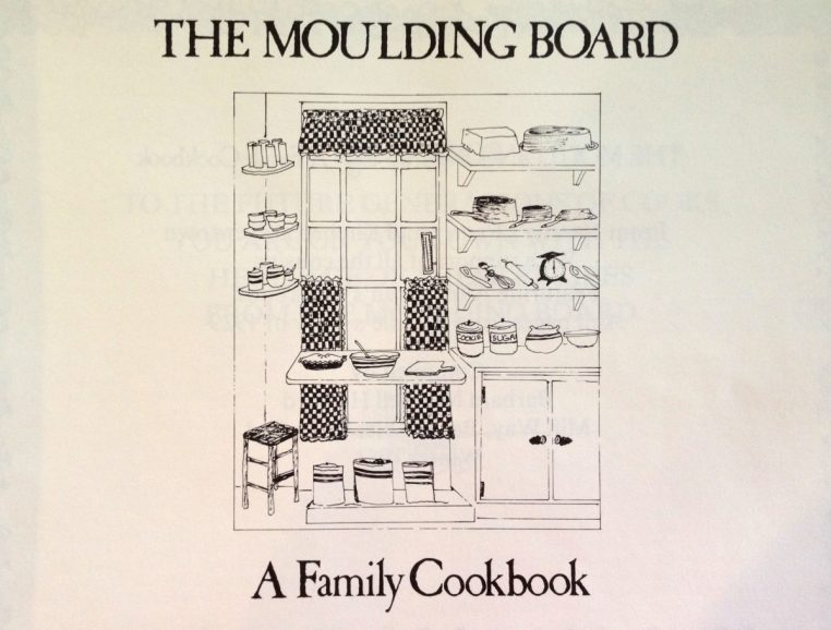 The Moulding Board
