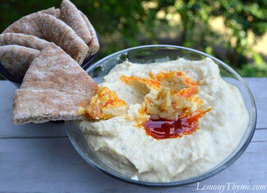 Yummus Hummus